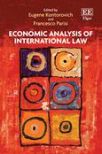 Cover Economic Analysis of International Law
