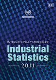Cover International Yearbook of Industrial Statistics 2011