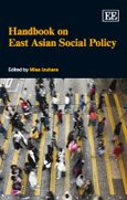 Cover Handbook on East Asian Social Policy