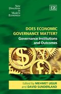 Cover Does Economic Governance Matter?