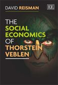Cover The Social Economics of Thorstein Veblen