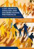 Cover Cost–Benefit Analysis and Distributional Preferences