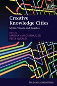 Cover Creative Knowledge Cities