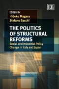 Cover The Politics of Structural Reforms