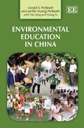 Cover Environmental Education in China