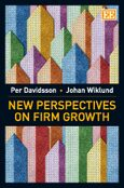 Cover New Perspectives on Firm Growth
