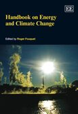 Cover Handbook on Energy and Climate Change