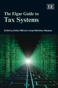 Cover The Elgar Guide to Tax Systems