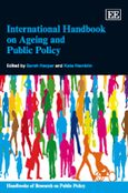 Cover International Handbook on Ageing and Public Policy