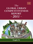 Cover The Global Urban Competitiveness Report – 2011
