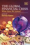 Cover The Global Financial Crisis