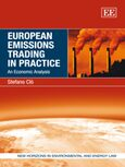 Cover European Emissions Trading in Practice