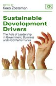Cover Sustainable Development Drivers