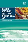 Cover Genetic Resources, Equity and International Law