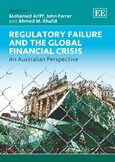 Cover Regulatory Failure and the Global Financial Crisis