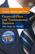 Cover Financial Elites and Transnational Business