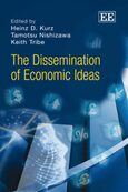 Cover The Dissemination of Economic Ideas