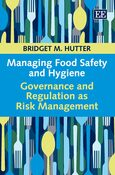 Cover Managing Food Safety and Hygiene