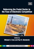 Cover Reforming the Postal Sector in the Face of Electronic Competition