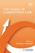 Cover The Goals of Competition Law
