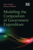 Cover Modelling the Composition of Government Expenditure