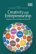 Cover Creativity and Entrepreneurship