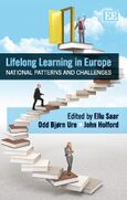 Cover Lifelong Learning in Europe