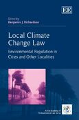 Cover Local Climate Change Law