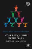 Cover Work Inequalities in the Crisis
