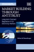Cover Market Building through Antitrust
