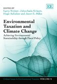 Cover Environmental Taxation and Climate Change
