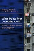 Cover What Makes Poor Countries Poor?