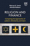 Cover Religion and Finance