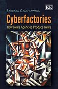 Cover Cyberfactories