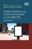 Cover Public Health and Plain Packaging of Cigarettes