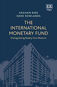 Cover The International Monetary Fund