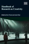 Cover Handbook of Research on Creativity