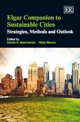 Cover Elgar Companion to Sustainable Cities