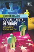 Cover Social Capital in Europe
