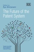 Cover The Future of the Patent System
