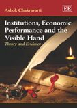 Cover Institutions, Economic Performance and the Visible Hand