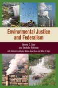 Cover Environmental Justice and Federalism