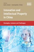 Cover Innovation and Intellectual Property in China