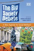 Cover The Big Society Debate