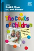 Cover The Costs of Children