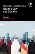 Cover Research Handbook on Islamic Law and Society