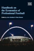 Cover Handbook on the Economics of Professional Football