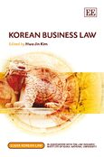 Cover Korean Business Law