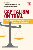 Cover Capitalism on Trial
