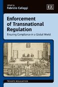 Cover Enforcement of Transnational Regulation